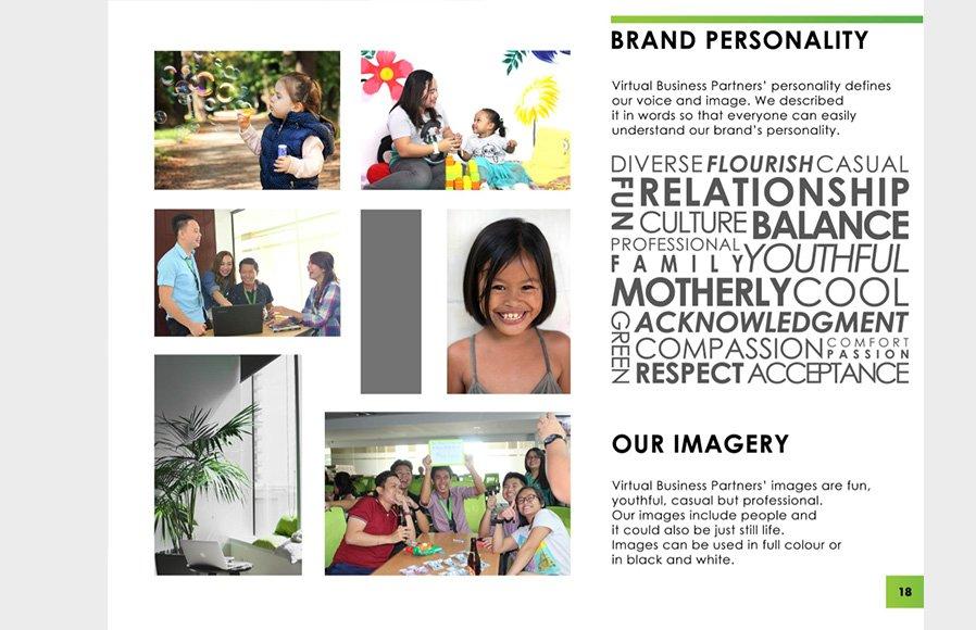VBP Brand-Guide