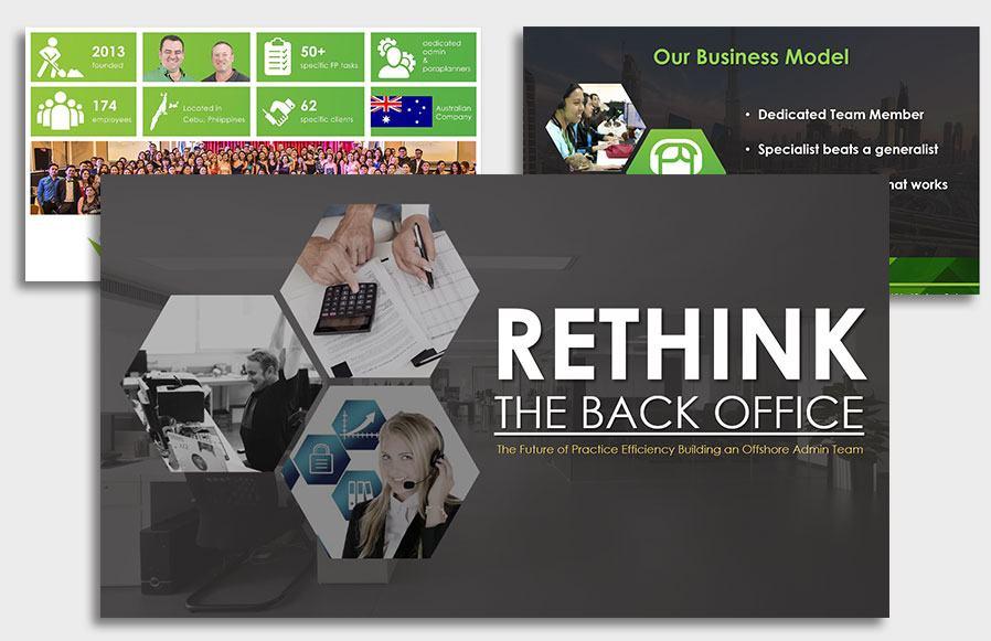 VBP - Rethinking-Back-office