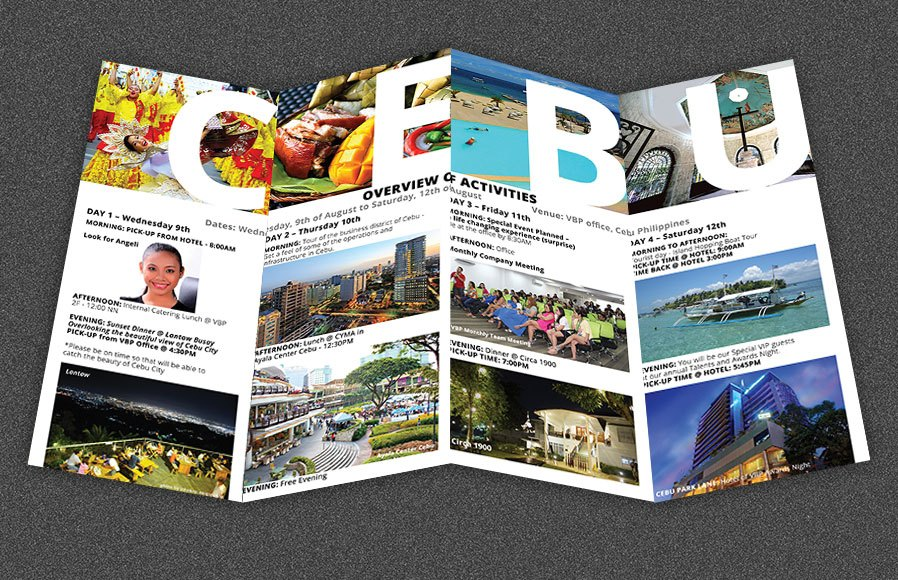 VBP Welcome-Brochure