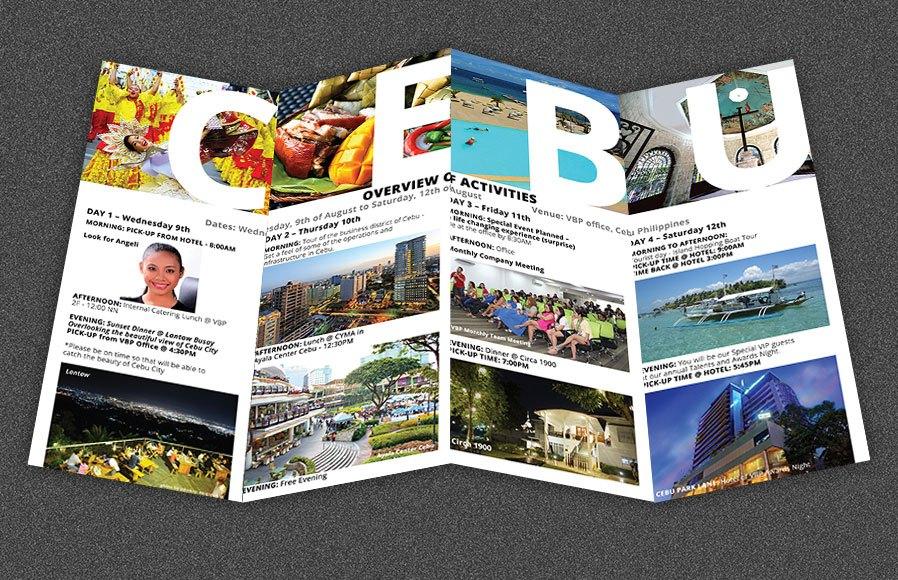 VBP Welcome-Brochure