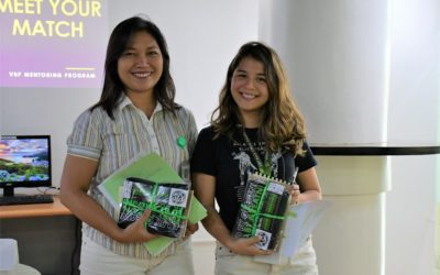 FUEL: VBP Mentoring Program